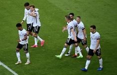 TRỰC TIẾP BÓNG ĐÁ  Bồ Đào Nha 1–2 Đức: Guerreiro đá phản lưới (Hiệp 1)   Bảng F UEFA EURO 2020