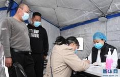 Trung Quốc sắp đạt dấu mốc tiêm chủng 1 tỷ liều vaccine