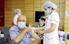 Đường đi của vaccine phòng COVID-19 tới người dân