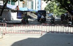 Thêm ca dương tính COVID-19, TP Lào Cai tăng cường truy vết tại 6 địa điểm