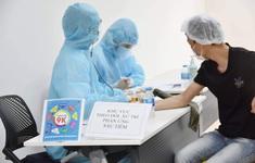 3 nhóm đối tượng ưu tiên tiêm vaccine của Sinopharm