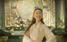 Tam kim ảnh hậu Trung Quốc bị chê khi diễn phim cổ trang
