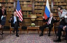 Cuộc gặp thượng đỉnh Nga - Mỹ: Bước tiến nhỏ, khác biệt lớn