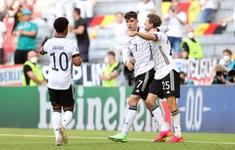 Bồ Đào Nha 2–4 Đức: Tấn công rực lửa, mãn nhãn bàn thắng | Bảng F UEFA EURO 2020