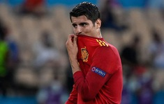 CẬP NHẬT Kết quả, BXH Bảng E EURO 2020: ĐT Tây Ban Nha gây thất vọng