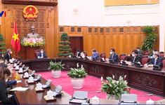 Singapore là một trong những đối tác hàng đầu của Việt Nam
