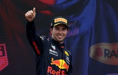 Max Verstappen giành chiến thắng tại Pháp