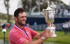 Jon Rahm vô địch US Open 2021 - danh hiệu major trong sự nghiệp