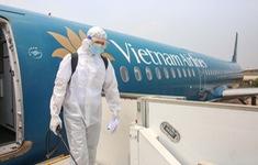 3 ngân hàng cam kết tài trợ 4.000 tỷ đồng cho Vietnam Airlines