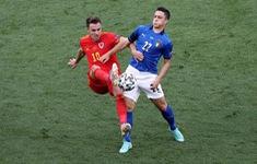 VIDEO Highlights ĐT Italia 1–0 Xứ Wales | Bảng A UEFA EURO 2020