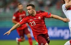 ĐT Thuỵ Sĩ 3-1 ĐT Thổ Nhĩ Kỳ: Cú đúp của Shaqiri, 3 điểm quan trọng | Bảng A UEFA EURO 2020
