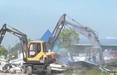 Bắt đối tượng chống đối việc thu hồi đất tại Hải Phòng