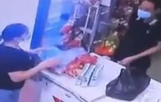 Trốn đi mua đồ ăn, một F0 bị phạt 17,5 triệu đồng
