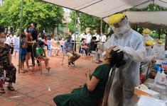 TP Bắc Ninh nới lỏng giãn cách tại một số phường
