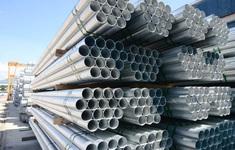 Bộ Công Thương đề nghị DN hợp tác điều tra chống bán phá giá thép mạ nhập khẩu