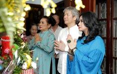 Thanh Lam làm lễ dạm ngõ với bạn trai bác sĩ