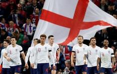 Lịch thi đấu UEFA EURO 2020 hôm nay: Tâm điểm ĐT CH Séc - ĐT Anh