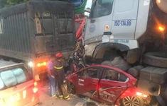 Gây tai nạn làm chết 3 người, tài xế xe đầu kéo lĩnh 9 năm tù