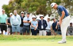 Golf: Jon Rahm lên vị trí số 1 thế giới sau giải Mỹ mở rộng