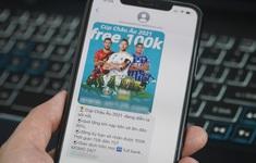 """Quảng cáo cá độ bóng đá mùa Euro """"tấn công"""" người dùng iPhone"""