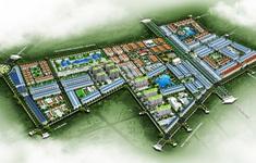 Khu đô thị Phú Quý Golden Land: Đẳng cấp sống mới hoàn hảo ở TP Hải Dương