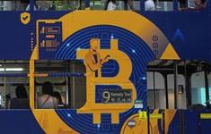 Trung Quốc tiếp tục siết chặt quản lý tiền số, Bitcoin lao dốc