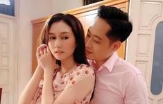 Mạnh Hưng hoàn thành vai Hoàn trong Mùa hoa tìm lại