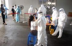 Bắc Giang sắp đưa hơn 30.000 công nhân trở lại nhà máy