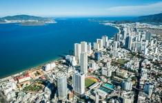 """Nhà đầu tư bất động sản quay lại Nha Trang để """"bắt đáy"""""""