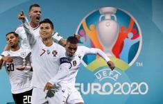 TRỰC TIẾP BÓNG ĐÁ Bồ Đào Nha 0-0 Pháp: Hiệp 1 | Bảng F EURO 2020