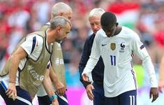 Ousmane Dembele & nỗi ám ảnh chấn thương