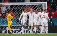 Kết quả, BXH chung cuộc Bảng D EURO 2020: ĐT Anh, Croatia, CH Séc giành quyền đi tiếp
