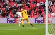 TRỰC TIẾP BÓNG ĐÁ ĐT Séc 0–1 ĐT Anh: Sterling lập công (Hiệp 1) | Bảng D UEFA EURO 2020