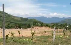 Ngăn chặn cơn sốt san ủi, phân lô đất nền trái phép