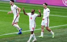CH Séc 0–1 ĐT Anh: Sterling lập công, tuyển Anh dẫn đầu bảng D UEFA EURO 2020