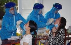 Đồng Nai nâng cao cảnh giác, nỗ lực phòng chống COVID-19