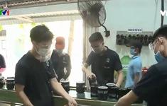 Tổ công nhân tự quản phát huy hiệu quả trong phòng chống dịch tại Đà Nẵng