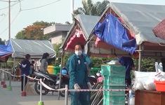 Bộ Y tế khuyến cáo Bình Dương siết chặt giãn cách xã hội tại ổ dịch