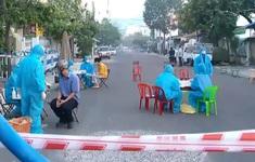 Phát hiện ca nghi nhiễm, Khánh Hòa chỉ đạo khẩn triển khai các biện pháp truy vết