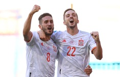 VIDEO Highlights Slovakia 0-5 Tây Ban Nha | Bảng E UEFA EURO 2020