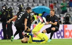Kết quả, BXH chung cuộc Bảng F EURO 2020: Kết thúc kịch tính, ĐT Đức lách qua khe cửa hẹp