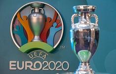 Xác định 8 cặp đấu tại vòng 1/8 UEFA EURO 2020