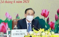 Việt Nam coi trọng quan hệ với Đức