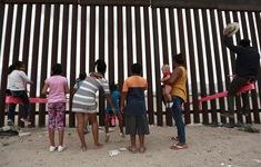 Gần 179.000 người di cư bị bắt giữ tại biên giới Mỹ - Mexico, nhiều người bỏ mạng trong lúc vượt biên