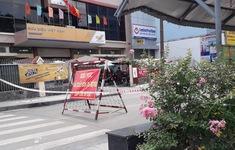 TP. Hồ Chí Minh: Thiết lập vùng phong tỏa một số khu dân cư tại huyện Hóc Môn
