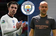 Phá kỷ lục chuyển nhượng, Man City đưa nhạc trưởng tuyển Anh về sân Etihad