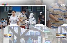 TPHCM lấy 30.000 mẫu xét nghiệm COVID-19 diện rộng liên quan chợ Sơn Kỳ