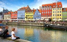 Copenhagen đứng đầu thế giới về chất lượng cuộc sống
