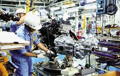 6 tháng, vốn thực hiện của các dự án FDI tăng 6,8%