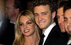 """Justin Timberlake lên tiếng ủng hộ Britney Spears: """"Hãy để cô ấy được sống theo cách cô ấy muốn"""""""